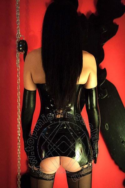 Mistress Sasha  MILANO Torno presto